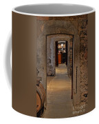 Inglenook Vineyard -6 Coffee Mug
