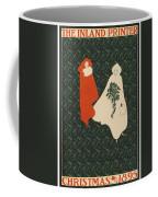 Inland Printer, 1895 Coffee Mug