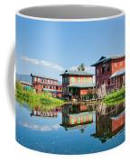 Inle Lake - Myanmar Coffee Mug