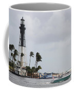 Inlet Light Hillsboro Coffee Mug