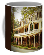 Inn At St. Peter's Coffee Mug