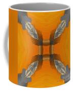 Inner Chi Coffee Mug by Deborah Benoit