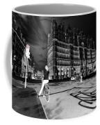 Inner City Cycling  Coffee Mug