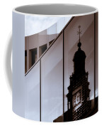 Inner City Coffee Mug