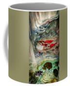 Inner Earth Coffee Mug