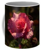 Inner Glow In Pink Coffee Mug