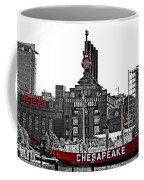 Inner Harbor Coffee Mug