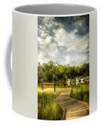 Inner Harbor View Coffee Mug