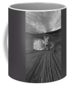 Inner Light Bw Coffee Mug