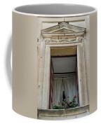 Inner Peace Coffee Mug