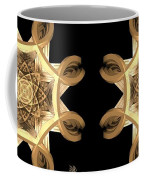 Inner Response - Stereogram Coffee Mug