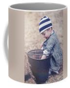 Innocence Years Coffee Mug