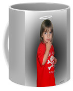 Innocent Or Guilty? Coffee Mug