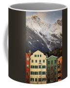 Innsbruck Coffee Mug