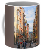 Innsbruck Color Coffee Mug