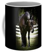 Inquisitive Coffee Mug