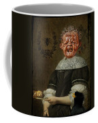 Insectophobia Coffee Mug