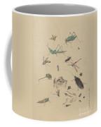 Insects C1825 Coffee Mug
