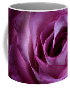 Inside A Rose Coffee Mug