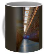 Inside Alcatraz Coffee Mug