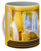 Inside Capitole De Toulouse Coffee Mug