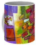 Inside Job Coffee Mug