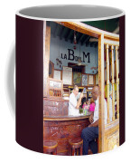 Inside La Bodeguita Del Medio Coffee Mug