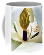 Inside Magnolia Coffee Mug