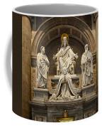 Inside St Peters Basiclica - Vatican Rome Coffee Mug