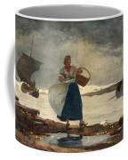 Inside The Bar Coffee Mug