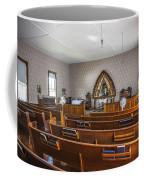 Inside The Church Coffee Mug