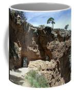 Inside The Grand Canyon Coffee Mug