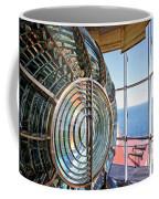 Inside The Lighthouse Coffee Mug
