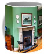 Inside The Manor Coffee Mug