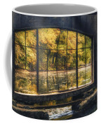 Inside The Old Spring House Coffee Mug by Scott Norris