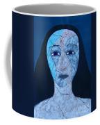 Inside This Shell Coffee Mug