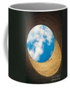 Inside View Of Cooling Tower Coffee Mug