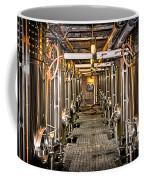 Inside Winery Coffee Mug
