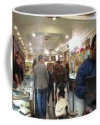 Inside World Famous Pawn Shop Coffee Mug