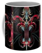 Inside Your Beautiful Heart Coffee Mug