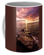 Inspiration Key Coffee Mug by Chad Dutson