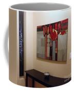 Installation Photo Op Coffee Mug