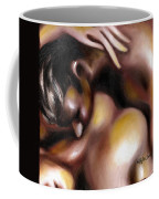 Instinct Coffee Mug