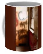 Institution Coffee Mug