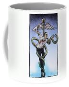 Insurance Coffee Mug