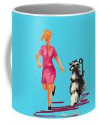 Insync Coffee Mug