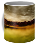Intenisty In The Clouds  Coffee Mug