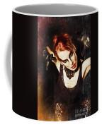 Intense Dancer Coffee Mug