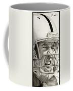 Intensity Peyton Manning Coffee Mug