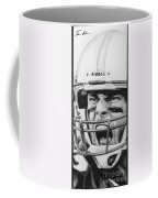 Intensity Tom Brady Coffee Mug